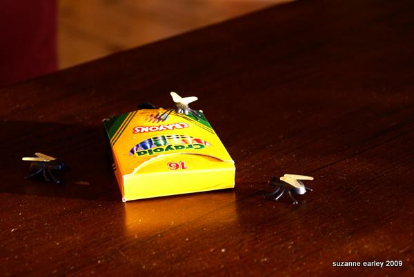 crayon-box-still-life